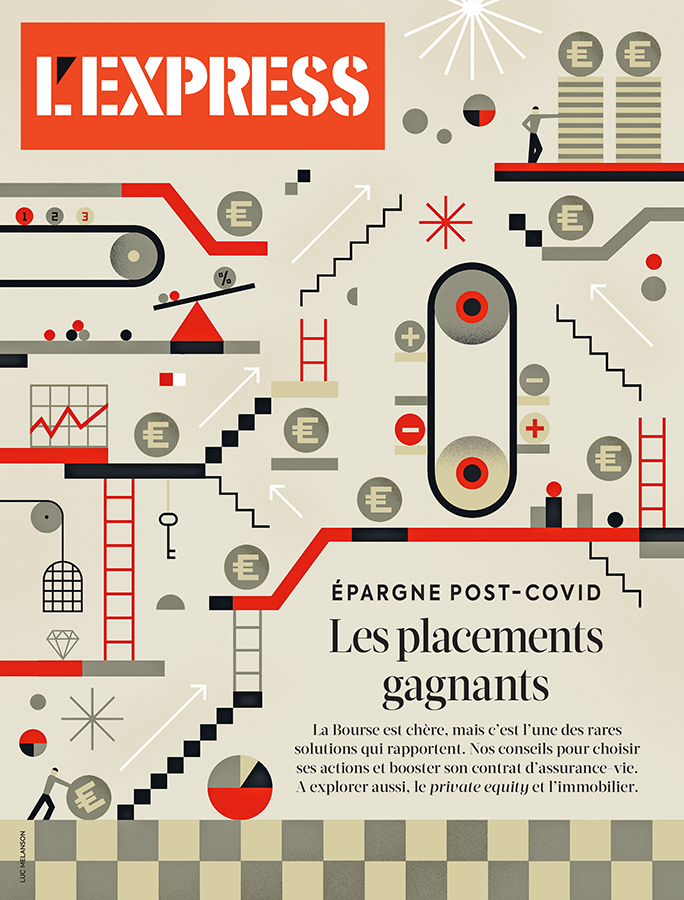 Placements gagnants